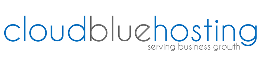 Cloud Blue Hosting
